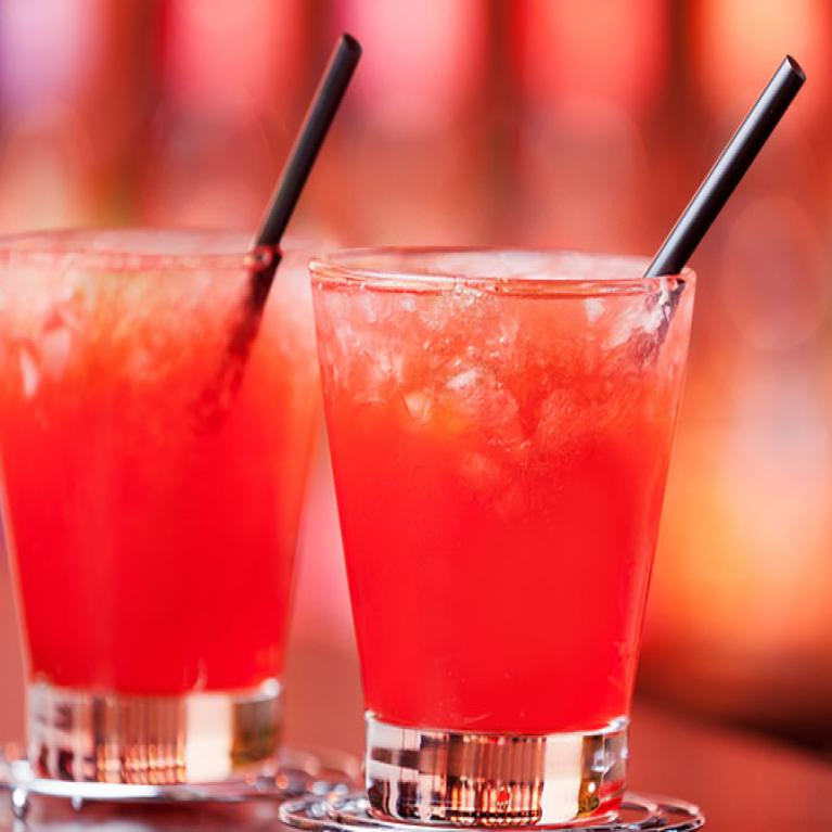 Watermelon Rush | The Cocktail Project