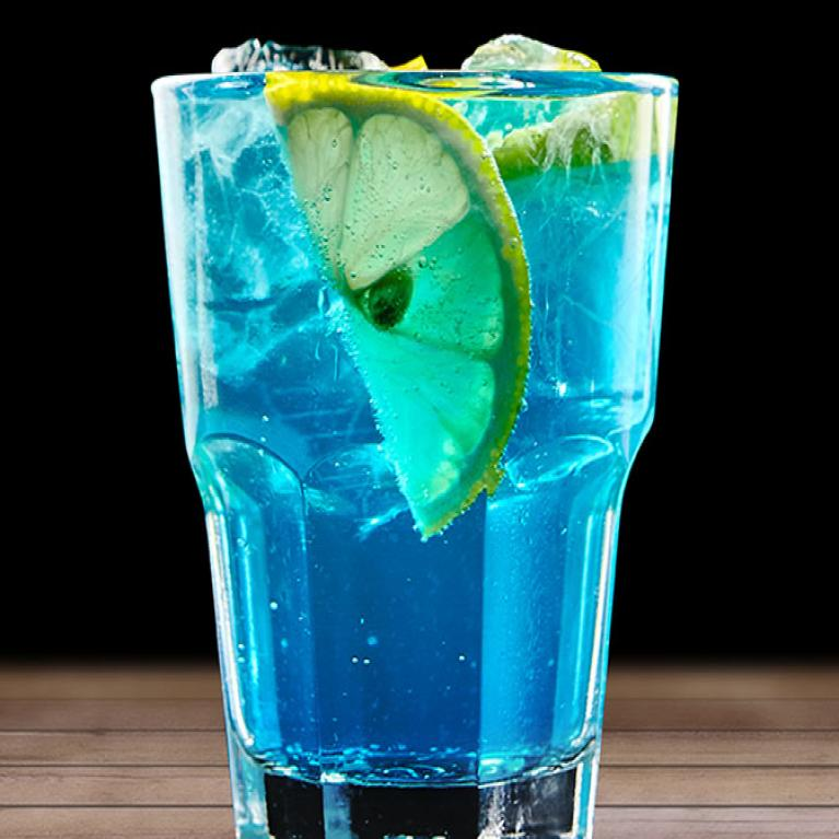 Blue lagoon cocktail  Blue Lagoon, Cocktail Drink Recipes | The Cocktail Project