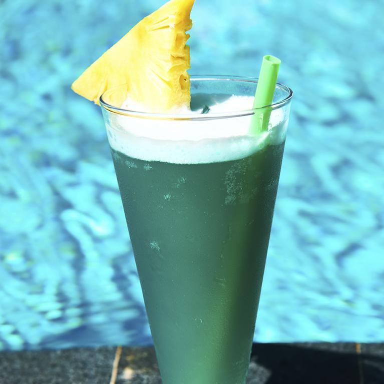 Blue Latitude   The Cocktail Project