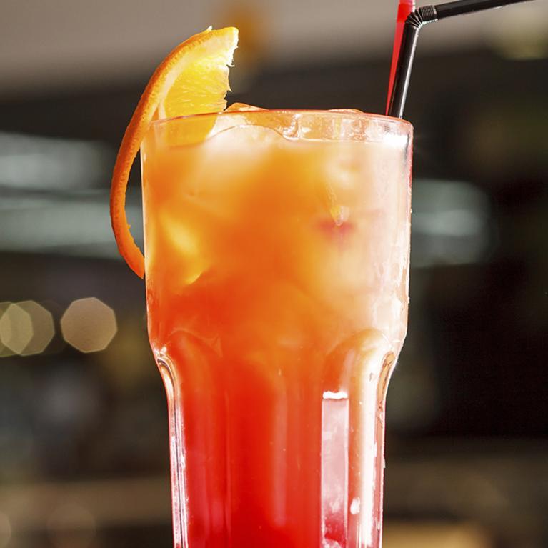 Carpe Diem | The Cocktail Project