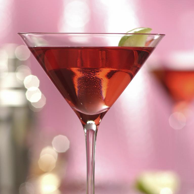 Condopolitan | The Cocktail Project
