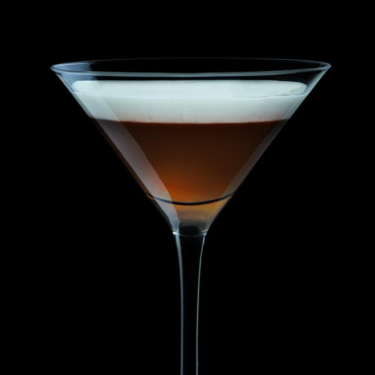 Bourbon Bonn Bonn | The Cocktail Project