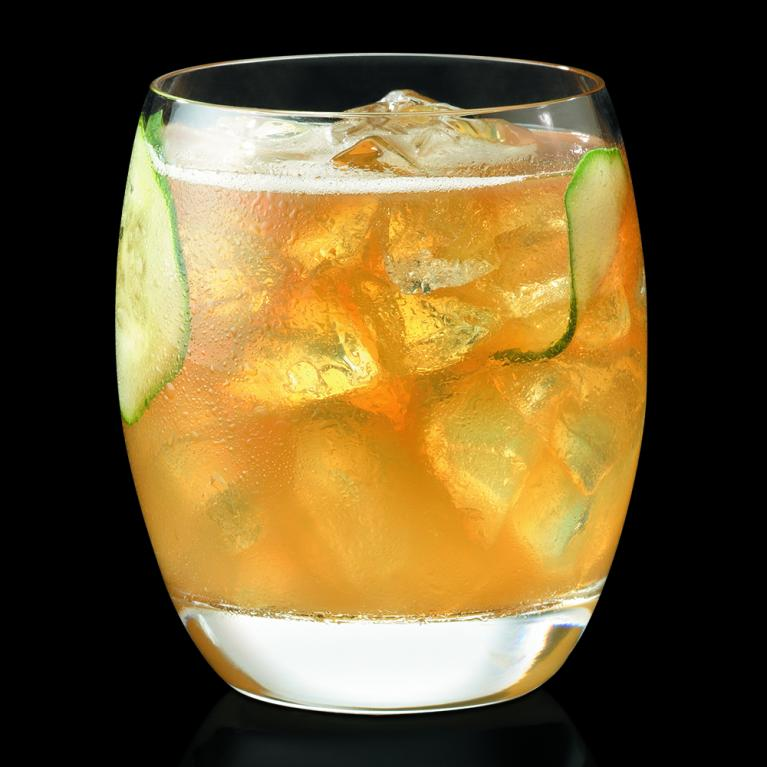 Dragons Toe | The Cocktail Project
