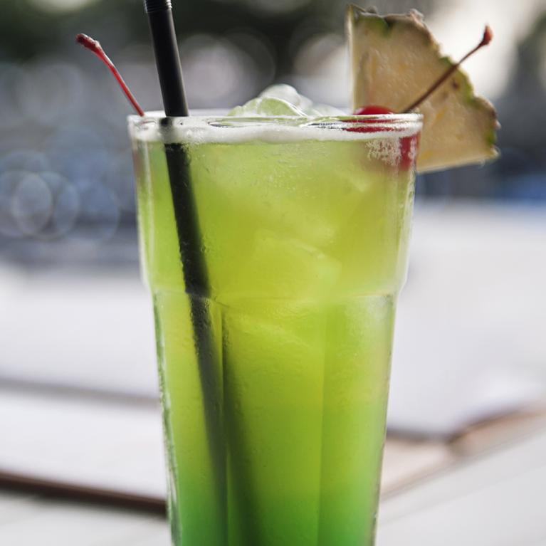 Midori® Splice | The Cocktail Project