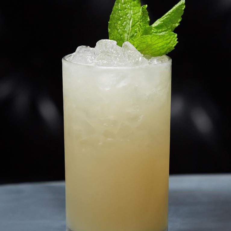 Mai Tequila | The Cocktail Project